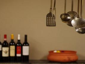 Kooklessen in onze keuken of op locatie